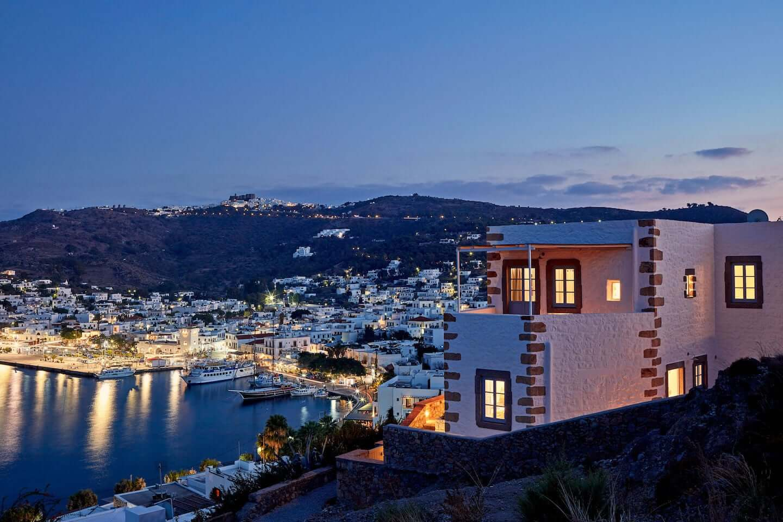 Patmos Eye   Traditional Luxury Villas in Patmos